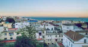 Tangier (and vicinity)