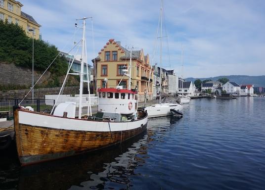 Farsund, Norsko