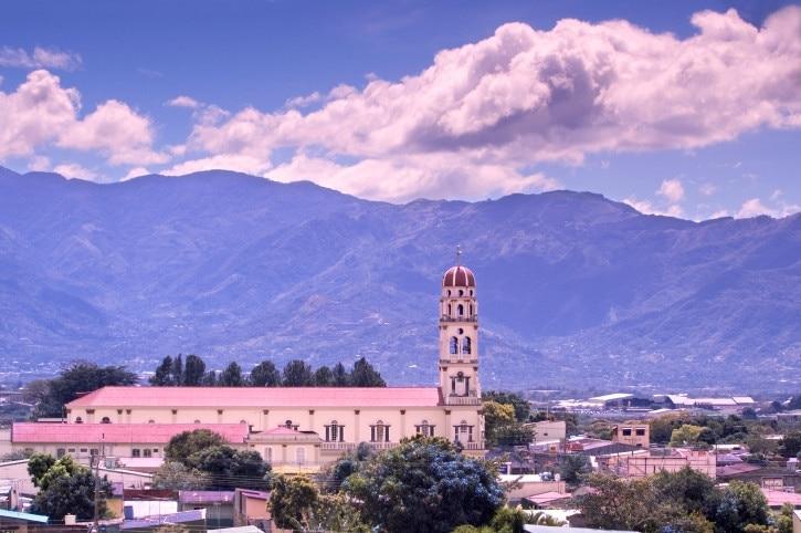 Cantón Alajuela, Alajuela Province, Costa Rica