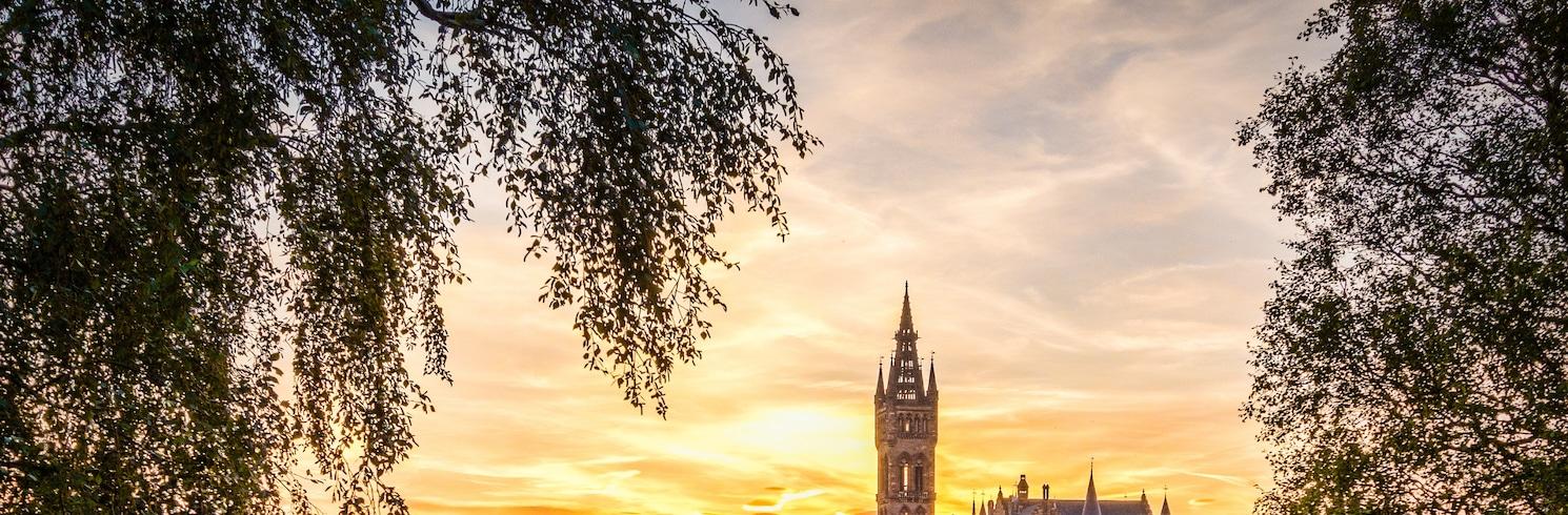 Greater Glasgow, United Kingdom