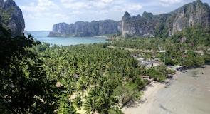 Ao Nang-stranden