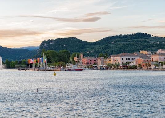 Bardolino, Italia
