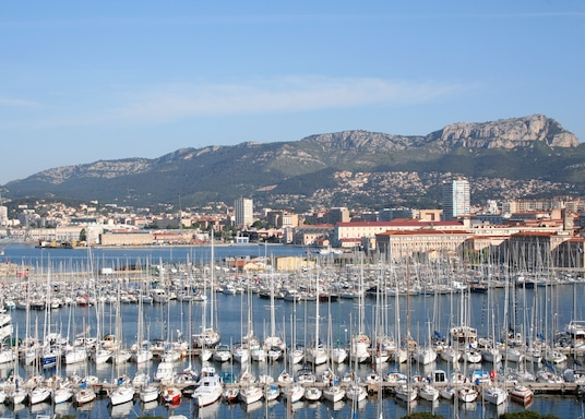 Toulon, Francie