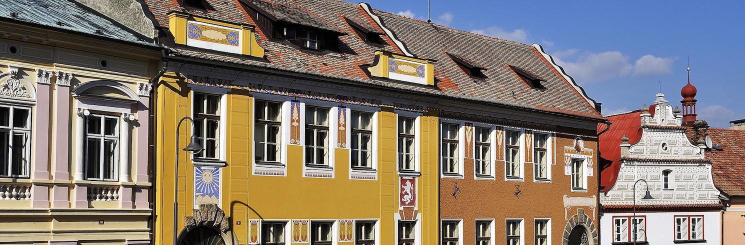 East Bohemia, Çek Cumhuriyeti