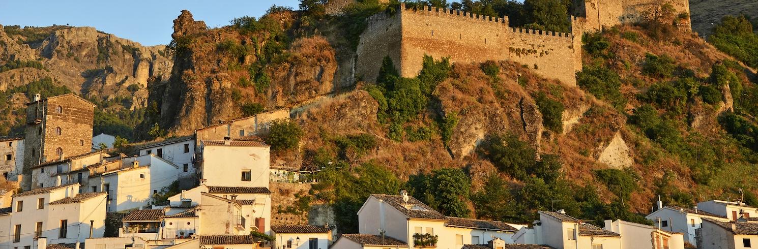 كازورلا, أسبانيا