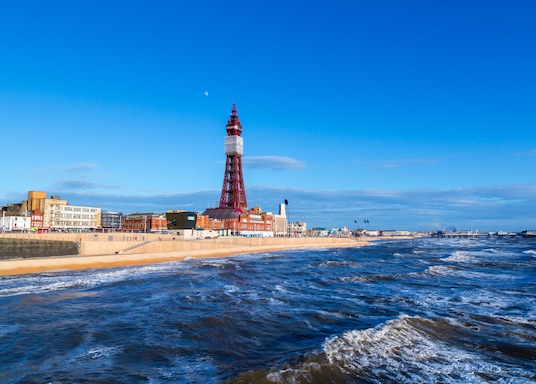 Blackpool, United Kingdom