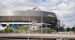 Стадіон «Tele2 Arena»