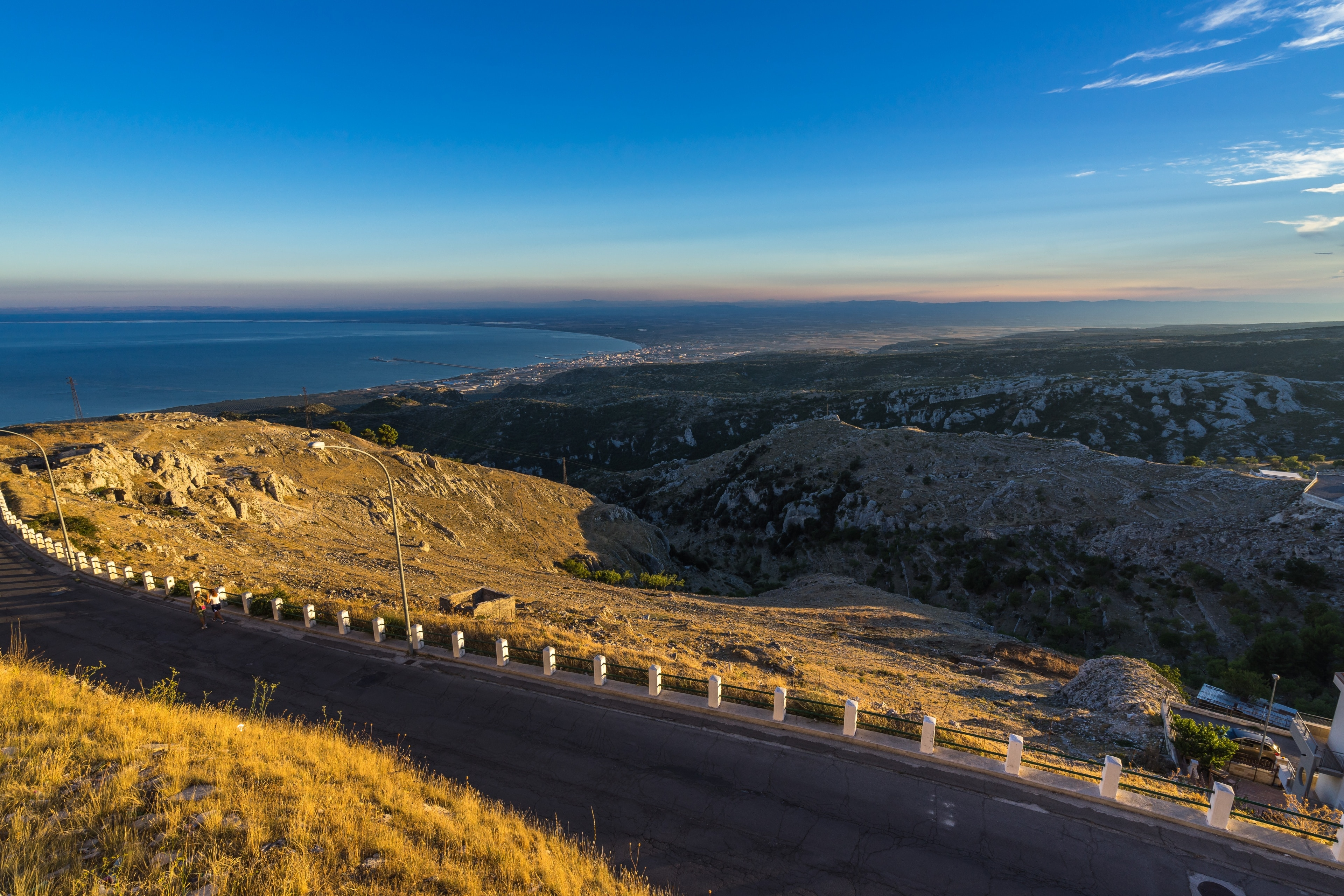 Manfredonia, Puglia, Italy