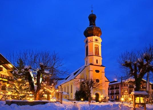 Reit im Winkl, Germany