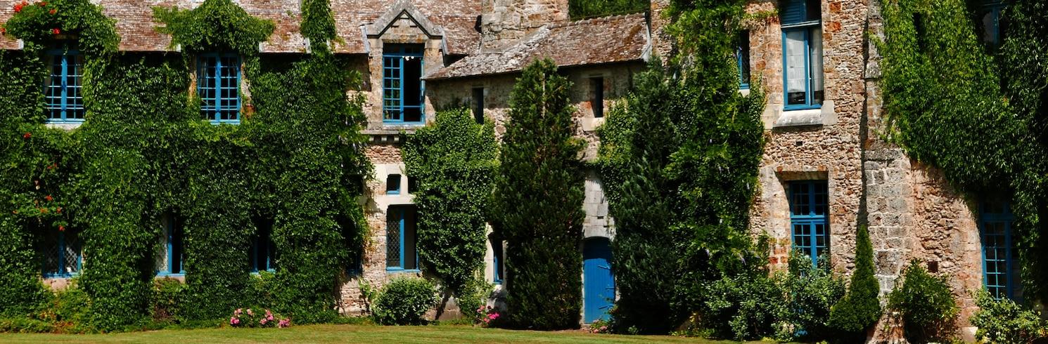 Cernay-la-Ville, Francuska