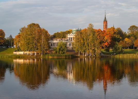 Druskininkai, Lithuania