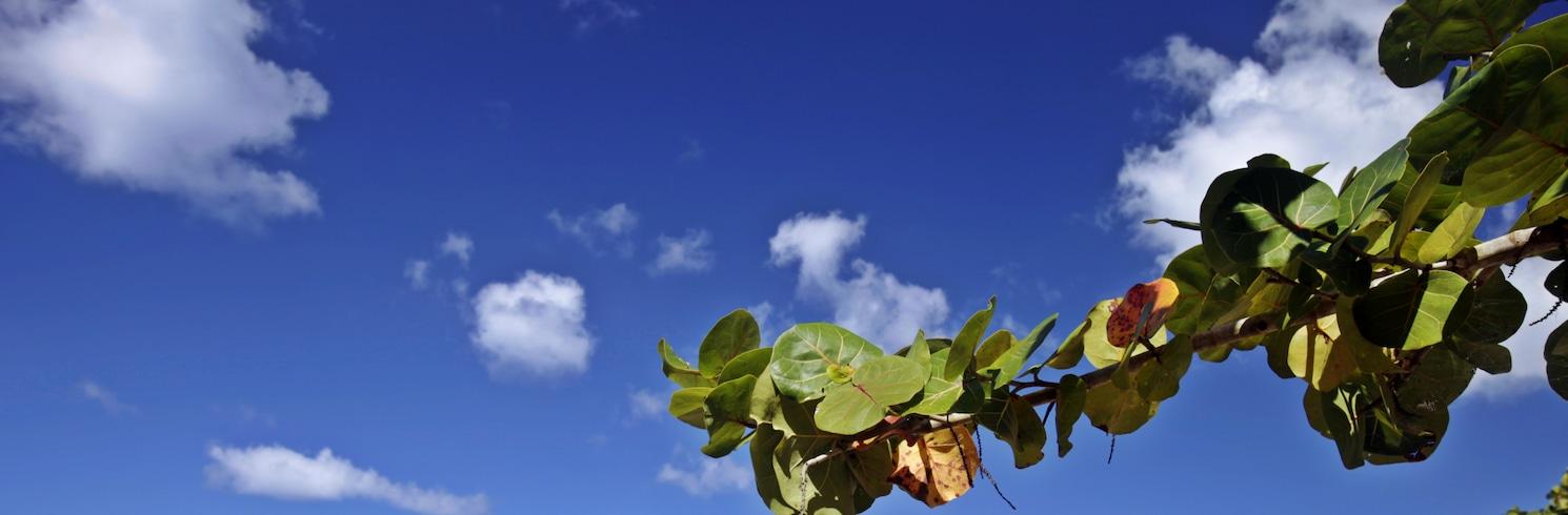Rio San Juan, Dominican Republic