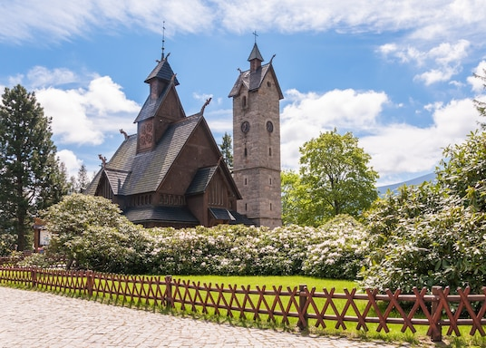 Karpacz, Polónia