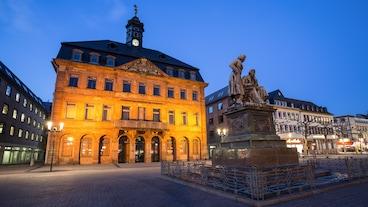 Hanau/