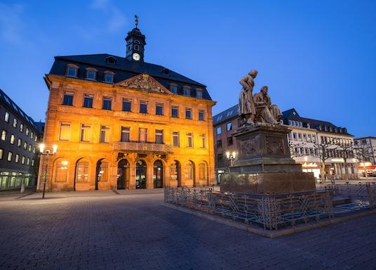 Hanau, Germany