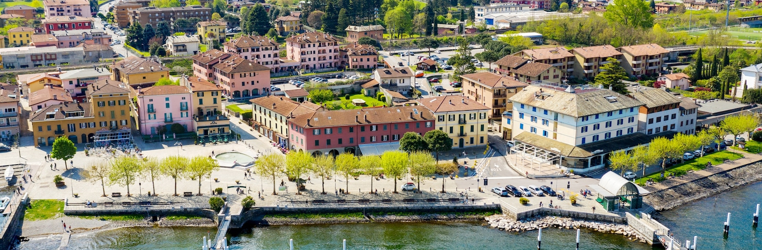 Colico, Itálie