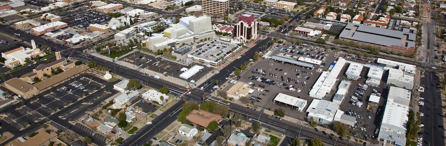 Mesa, Arizona, United States of America