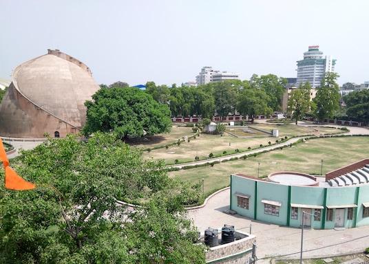 Patna, India
