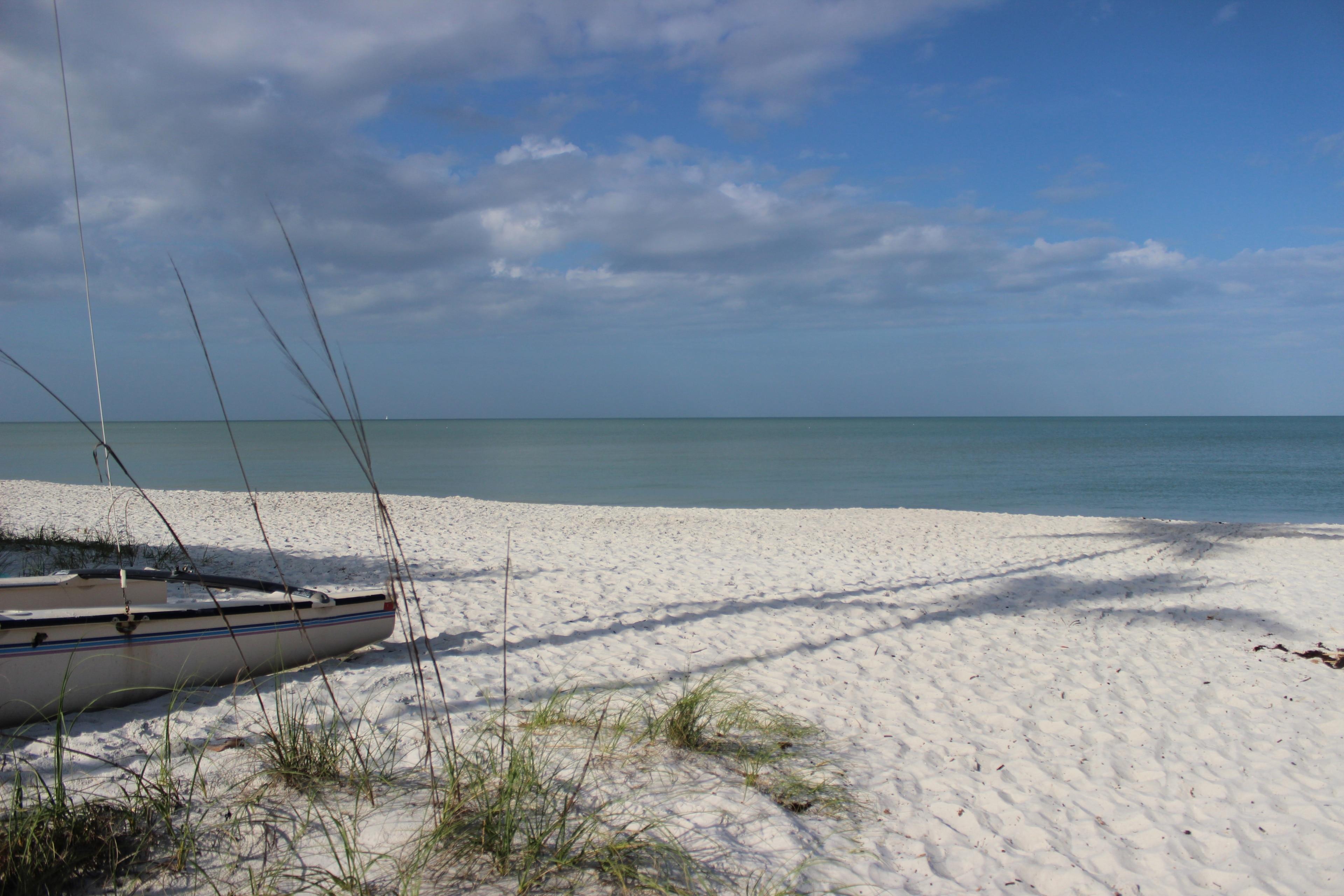 Vanderbilt Beach, North Naples, Florida, United States of America