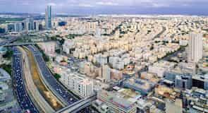 Tel Aviv City Center