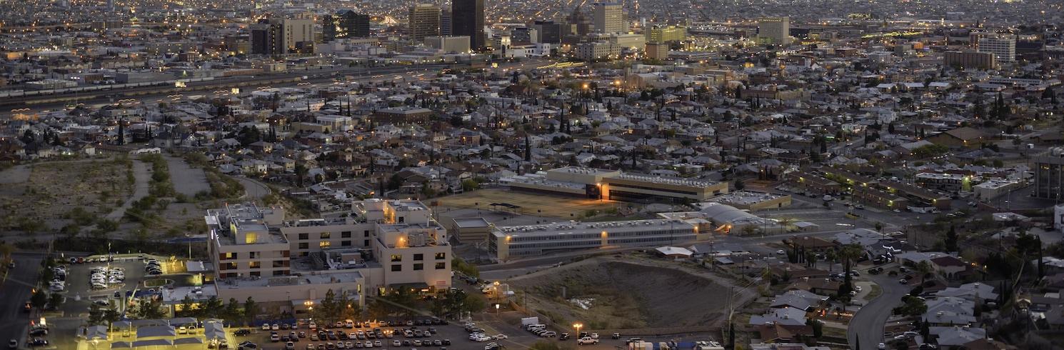 Ciudad Juarez, Messico