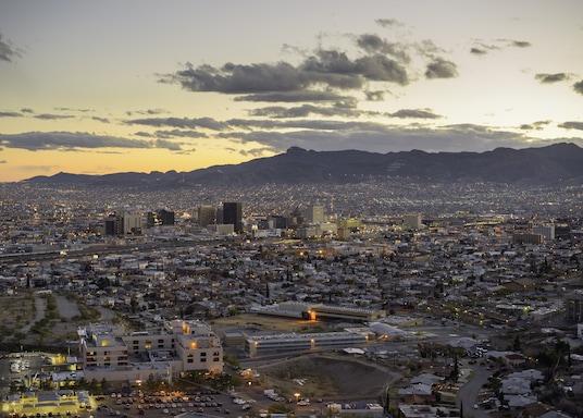 Ciudad Juarez, Mexiko