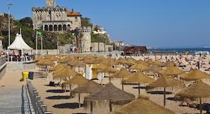 Tamariz strand