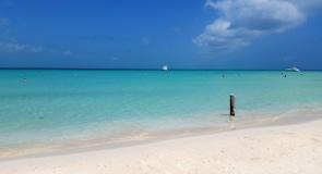 Plaža Rosarito