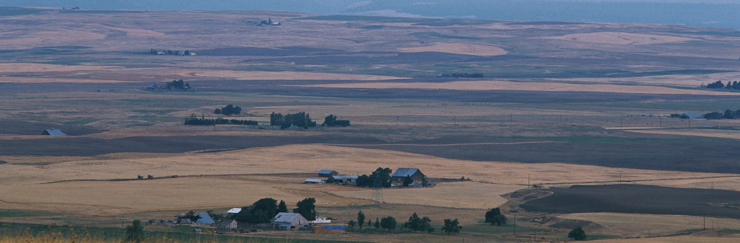 Yakima County, Washington, Amerika Serikat