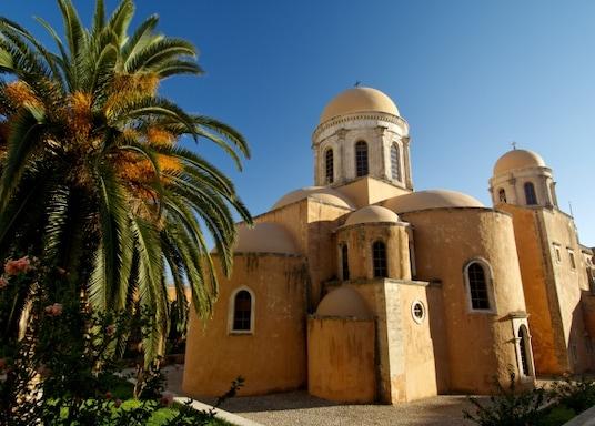 Akrotiri, Griechenland