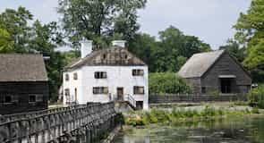 Philipsburg Manor (demeure)