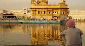 Det gylne tempel