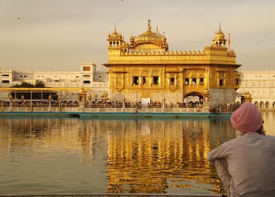 Punjab, Índia