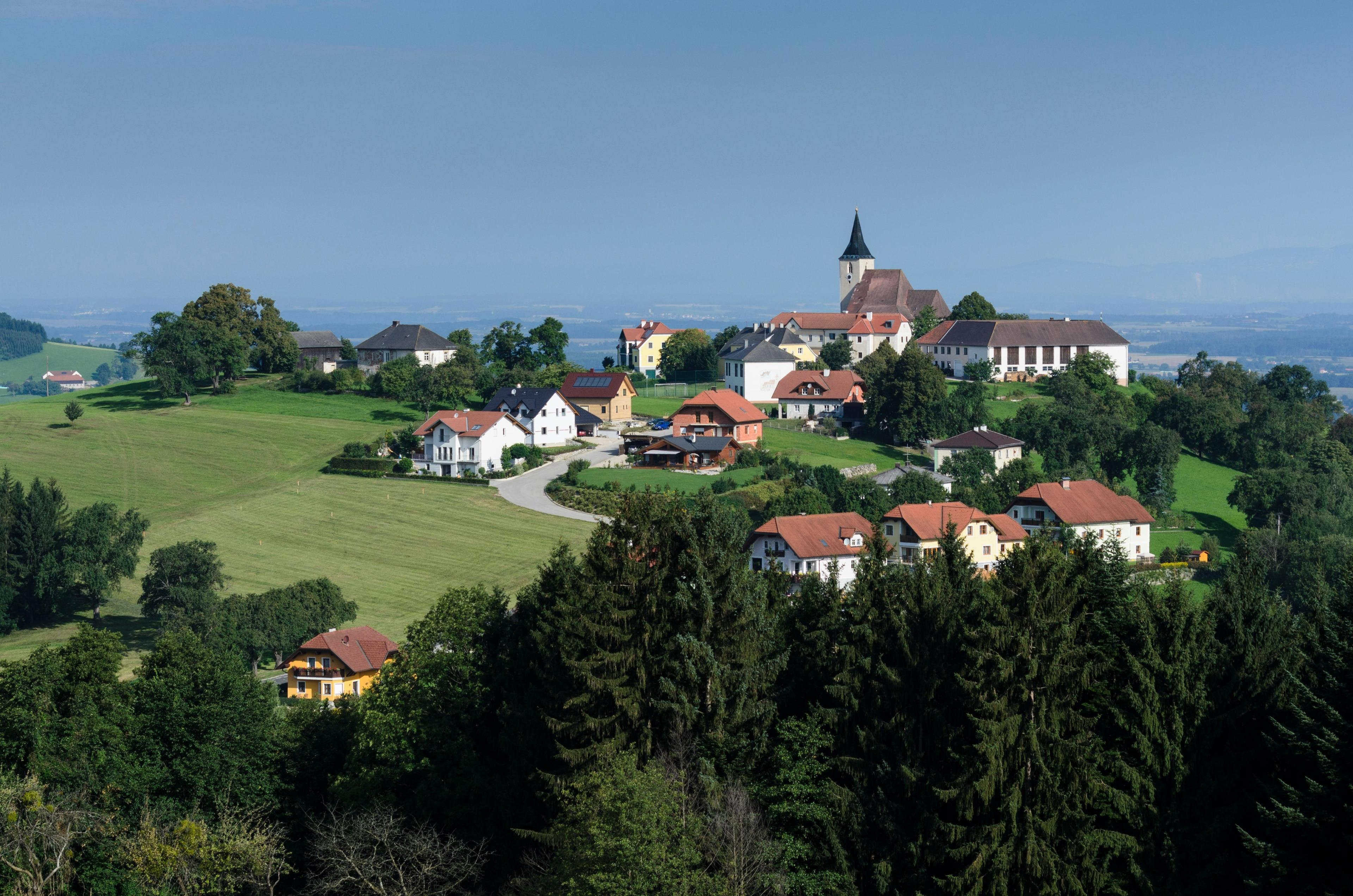 Au, Österreich