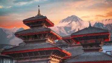 Kathmandu/