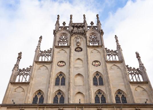 Münster, Tyskland