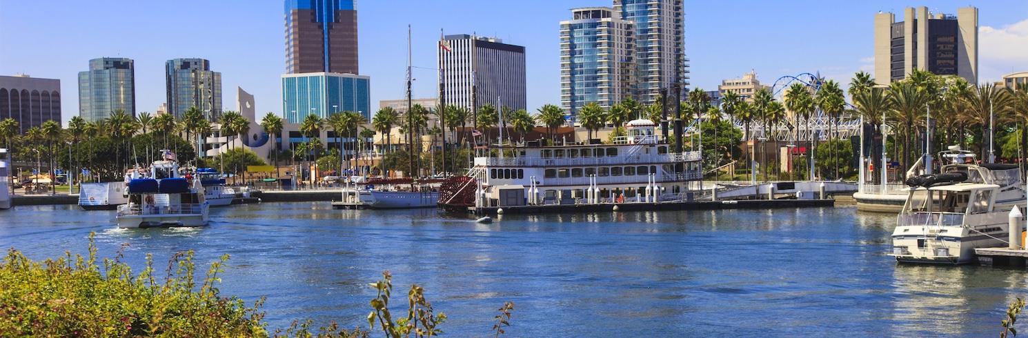 Long Beach, California, United States of America