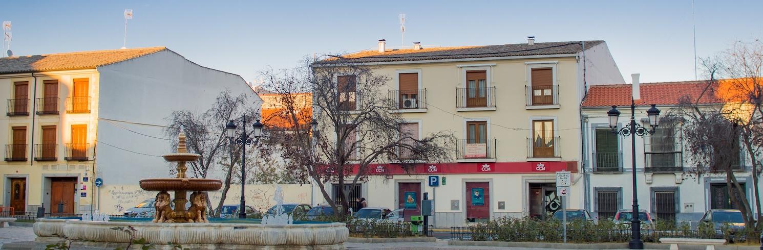 Illescas, Spanien