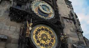 Jam Astronomi Prague