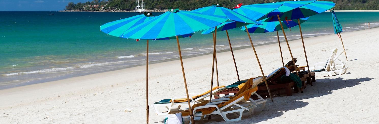 Laguna, Tailandia