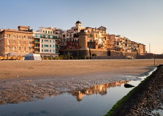 Неттуно, Италия