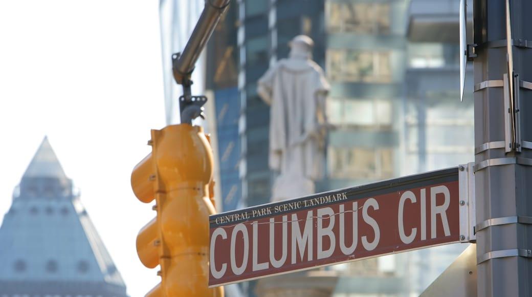 콜럼버스 서클