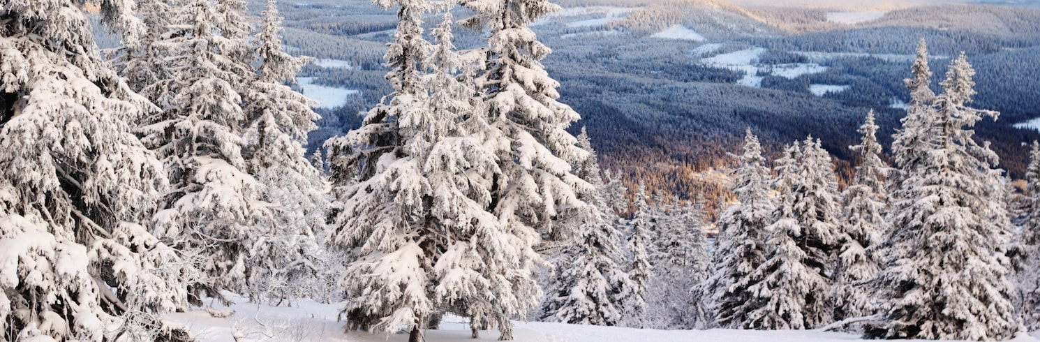 Trysil, Νορβηγία