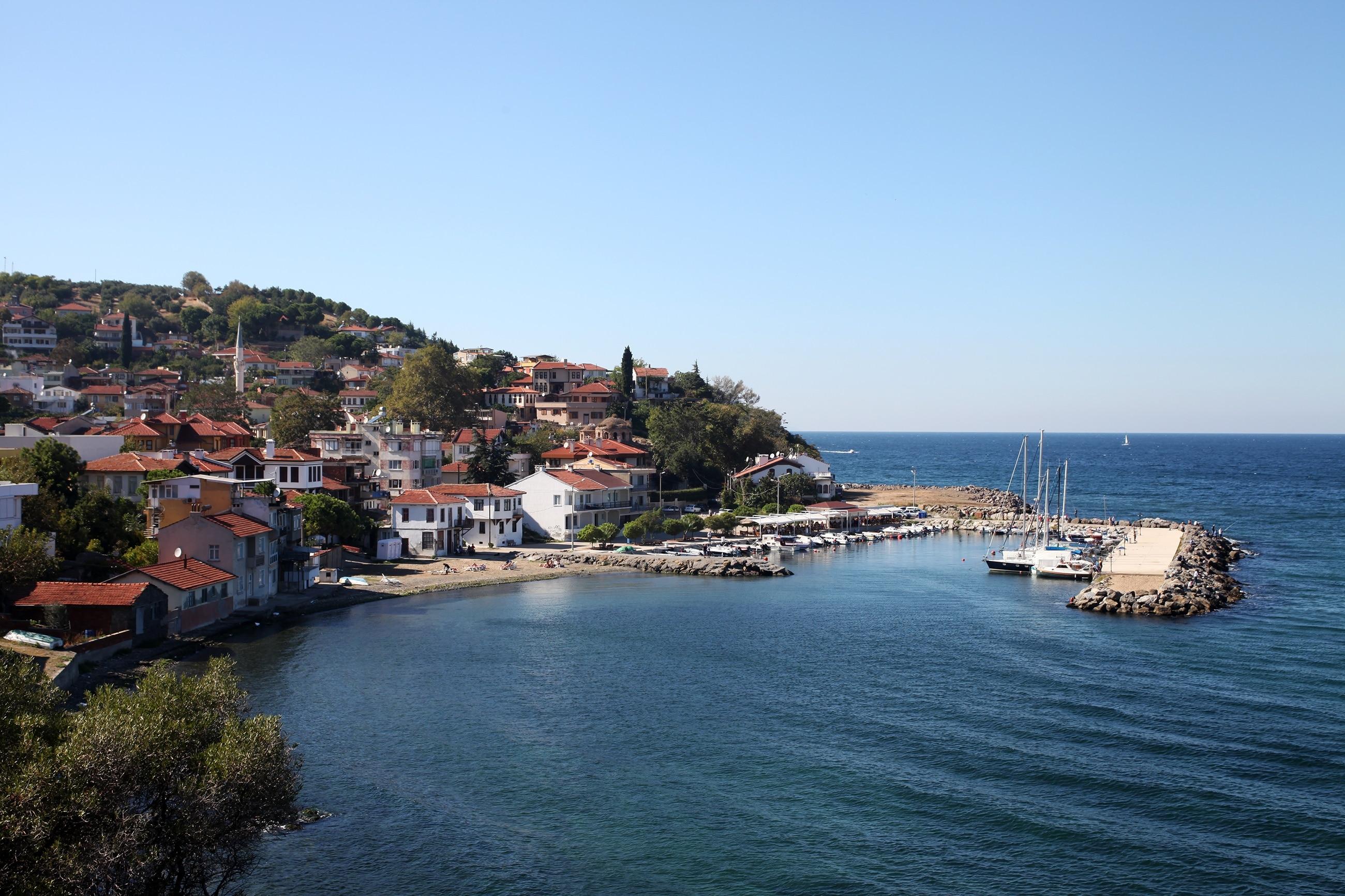 Mudanya, Bursa, Turkey