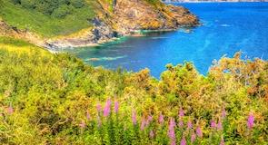 Пляж Портпин