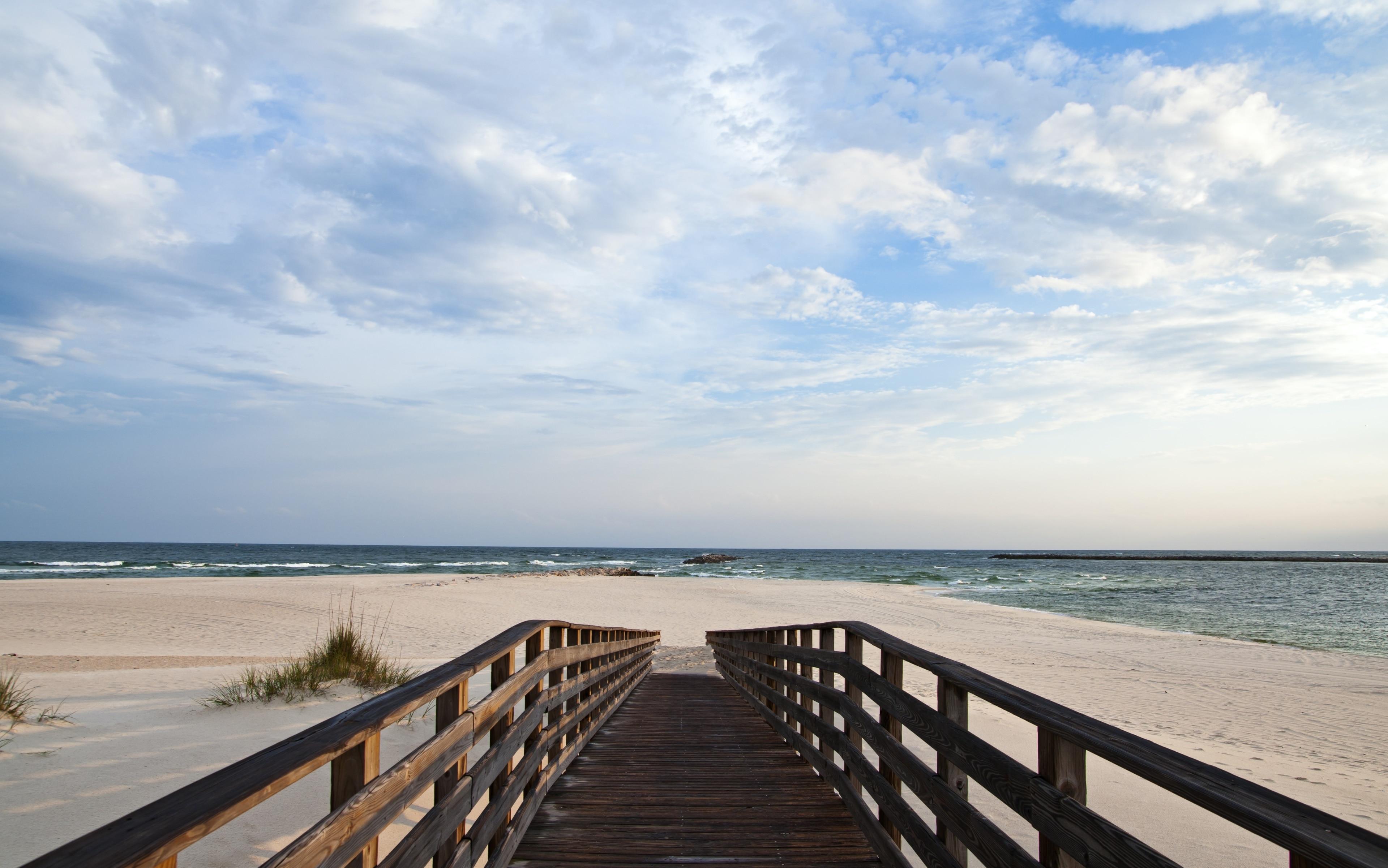 Perdido Beach, Alabama, United States of America