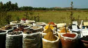 Υπαίθρια Αγορά Αντζούνα