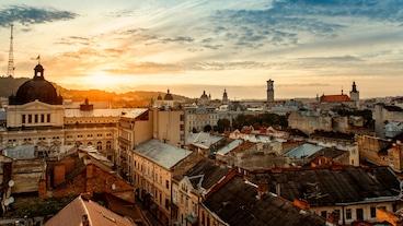 Lvivas/