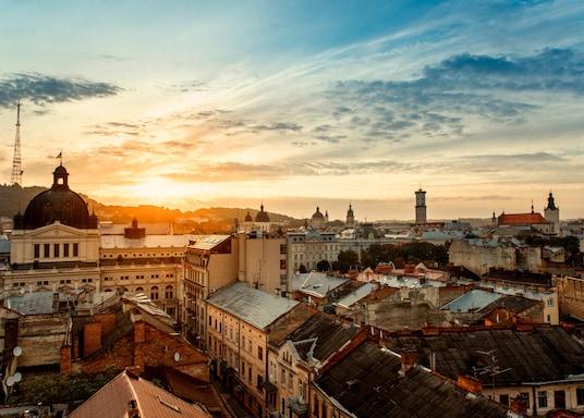 Lviv Oblast, Ukraine