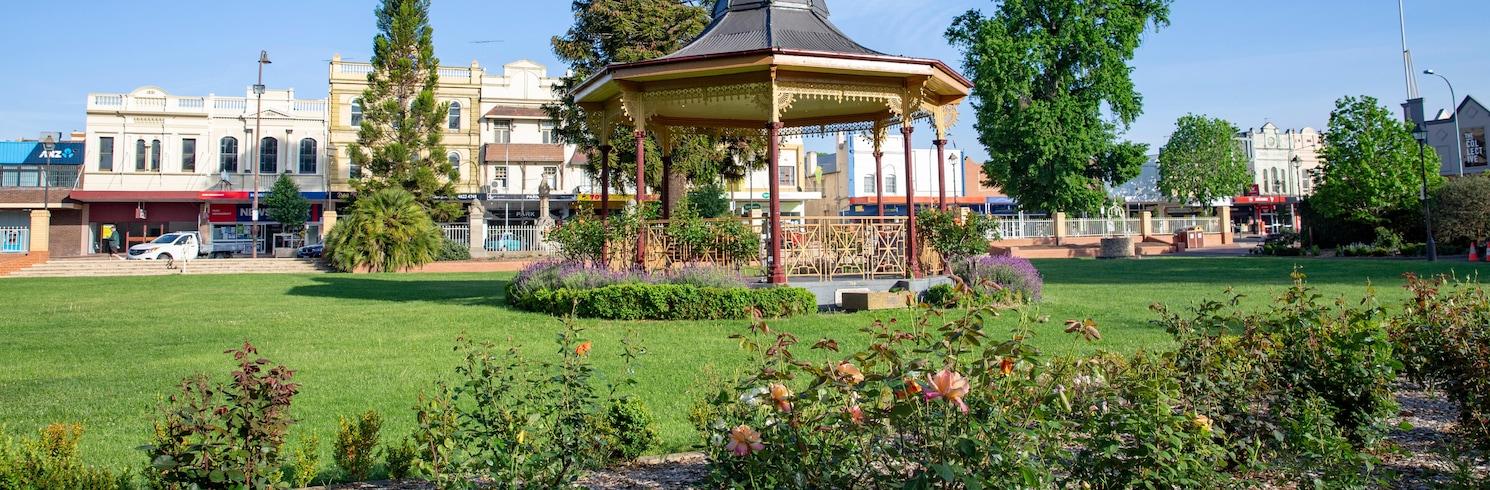 Goulburn, New South Wales, Australia